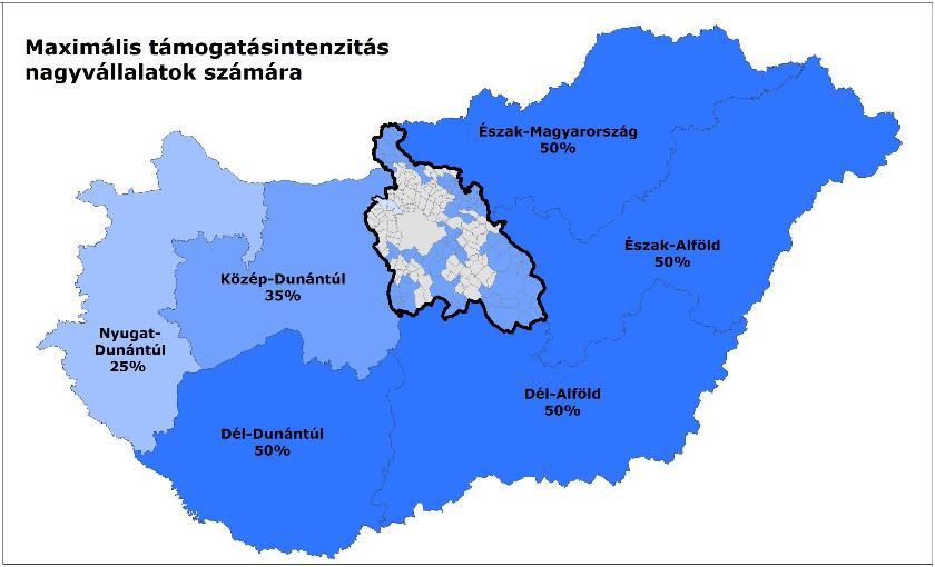 magyarország térkép göd Támogatásokat Vizsgáló Iroda magyarország térkép göd